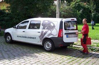 Schlüsselnotdienst in Siegen
